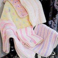 Wholesale Baby Swaddle Wrap Soft Envelope for Newborn Products Blanket carters fleece sleeping bag infant Swaddleme YE120