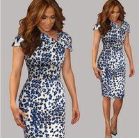 embroidery work - New Womens Celebrity Elegant Vintage Pinup Bow Ruched Tunic Business Casual Cocktail Party Prom Bodycon Dress