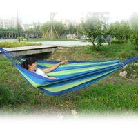 Cheap DHL shipping camping hammock swing outdoor upset canvas hammock indoor recreational crane qwased outdoor canvas waitingyou