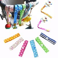 Wholesale Creative New Cotton New Design Cart Toy Bandage Baby Toy Multi Purpose Sufism Sophie Belt Toy Tool