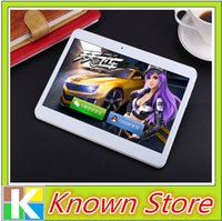 Under $100 NO PB10A-5 HOT! New 10 inch MTK6572 3G phone call tablet pc Dual core camera SIM card 1G+8G Andriod4.4 GPS Bluetooth free shipping!discount