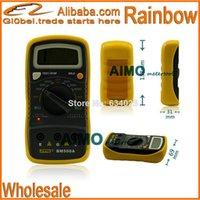Wholesale BM500A V M Digital Insulation Resistance Tester Meter Megohmmeter Megger