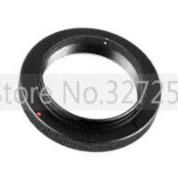 Wholesale DSLR M42 lens to Olympus OM adapter Ring focus infinite for Olympus ring flash olympus