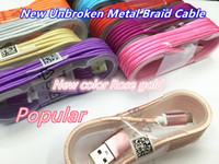 Cheap USB Cell Phone Cable Best Universal All colors USB cable