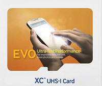 Wholesale Sd Card Blister Packaging - 2017 new EVO 64GB Class 10 UHS-I Micro SD TF Memory Card Free SD Adapter Retail Blister Package microSD TF card