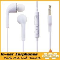earphones iphone - Top Luxury wired cable In Ear Headset DJ Universal Headphone Wire With Mic Earphones For iphone samsung S4 S6 Media Player MM