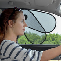 Wholesale TFY Car Window Sun Shade Protector Sunshine Fit Most of Vehicle Most of sedan Ford Chevrolet Buick and other