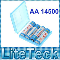 aa electrical wholesalers - With Storage Case mAh AA NI MH batteries TrustFire rechargeable battery AA Electrical Equipment Supplies