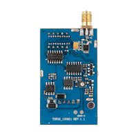 Wholesale Brand New Ch mw TS832 G km Wireless AV Transmitter Power Off Memory for FPV APO