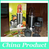 Wholesale Magic Bullet Juice Extractor W Blender Mixer Extractor Blender Complete Baby Food Making System Kitchen Appliances