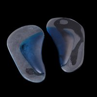 Wholesale Pair Orthopedic Orthotic Arch Support Insole Flat Foot Flatfoot Correction Shoe Insoles Cushion Inserts