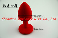 Wholesale 2015 latest luxury silicon anal toys anal sex toys anal plugs sex toys sex products
