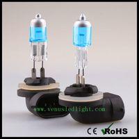 100w hid - xenon white super bright W K V HID Xenon Car Lights Yellow Light Bulb Glass w w