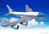 air force aircraft - aircraft Air Force One Limited Edition Riben yuandan RC Airplane hotselling Obama s remotely piloted