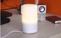 mini usb ultrasonic humidifier - Ultrasonic Wave Mini Aroma Diffuser USB Humidifier Air Purifier for Home Room Car