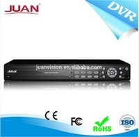 Wholesale 4CH CH D1 CIF cctv DVR network dvr Support P2P PTZ RS485 Port Service for Hardware and Software