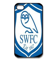 sheffield - Sheffield Wednesday West Ham United Burnley Bournemouth Charlton FC Football Club for IPhone s Phone Case Cover