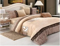 beds discount - Discount Queen King twin size bedding sets bedclothes duvet covers bed sheet the bed linen home textile Drop Shipping