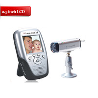 best power monitor - 639R Enduring Best Baby Monitor Camera DVR Night Vision Mic For children mini recorder