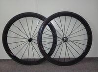 Wholesale 2016 new arrival Carbon Wheels mm mm mm mm mm Carbon Clincher Wheelset mm Wheels roue carbone ruedas carbono carretera