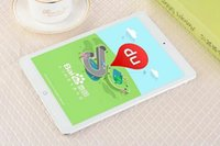 Wholesale In stock inch android5 IPS WIFI GPS GB GB GHZ qual core A tablet pc