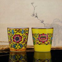 Wholesale Traditional Handcraft Process Paired Nice Wedding Tea Cup Gift giving Best Choice