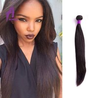 Wholesale Indian Virgin Hair Bundle Straight Human Hair Weave High Quality Natural Color Indian Hair Bundles Cheap Virgin Hair