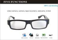 Cheap Real HD 720P Spy Camera Glasses Cam Sunglasses Hidden DVR Mini DV Eyewear Video Recorder