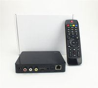 Wholesale Arabic IPTV Set Top Box iptv receiver arabic full hd p Best TV Arabic Box with live channels