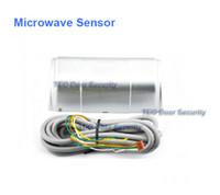 automatic door parts - Microwave Sensor Automatic Door Sensing Probe a Part of Door Security
