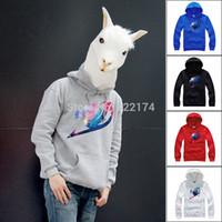 Wholesale New Anime FAIRY TAIL Cosplay Clothing cosplay fairy tail hoodies Sweatshirt Cosplay Tracksuit Men Costume S XXXL