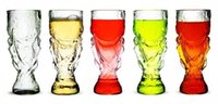 beer foam - promotion real freeshipping clear glass other cup wine whisky beer hanap foam turesday