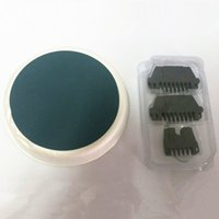 Wholesale Thermicon Tip and Buffer Replacement Kit for pro3 pro5 Professional Hair Removal Tips and Buffer DHL