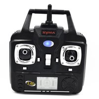adult radio - Syma X5SC X5SW controller for G headless CH Axis RC Quadcopter Drone spare parts X5C14 Transmitter radio controller