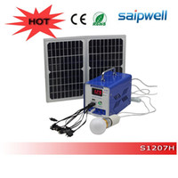 Wholesale 2013 NEW Popular Best sellers mini solar system With CE Certify
