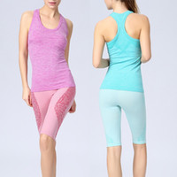 Wholesale Newest Fashion Women Lady Gym Athletic Shorts Cropped Leggings Yoga Sport Fitted Shorts FG1511