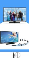 led hdtv - 2015 Hot Recommend inches LED Slim LCD HDTV Andrews intelligent network D LCD flat panel TV picture quality is superior