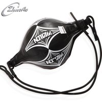 Wholesale Professional adult hung boxing ball speed of sanda boxing fitness supplies