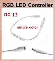 usb rgb - rgb controllers rgb led strip remote control led dimmer switch rgb led controller usb for led strips dhl DT012