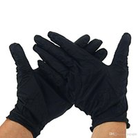 Wholesale WS10008 Pairs Professional Tattoo Latex Gloves Size Large58956 ST