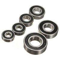Wholesale Deep Groove Ball Bearings RS High Speed Bearing Steel