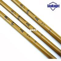 bamboo fishing pole - New Arrival SeaKnight Bamboo m carp fishing rod Carbon Telescopic fishing pole Fishing equipment