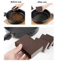 best stock pots - Best Price Sponge Kitchen Nano Emery Magic Clean Rub the pot Except rust Focal stains Sponge
