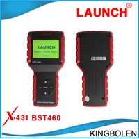 Battery Tester ap warranty - Two years warranty BST Launch System Tester AP BST Battery Original battery system tester bst460