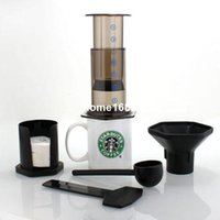 aero press - High Quality Coffee Espresso Maker Press Fast Filter Coffee Machine Aero