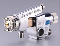Wholesale ANEST IWATA quality WA Paint Spray Gun Origin ANEST IWATA Air Brush Sprayer mm WA dremel tools