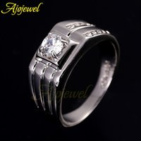 Cheap ring real Best zircon jewellery