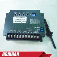 Wholesale Kutai Engine Controller EG2000 Speed Controller