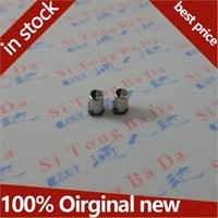aluminum capacitors - SMD aluminum electrolytic capacitor V UF X5 UF V Original new Special sales