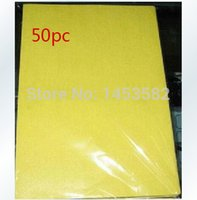 Wholesale A4 Sheets Heat Toner Transfer Paper for DIY PCB and Electronic Prototype